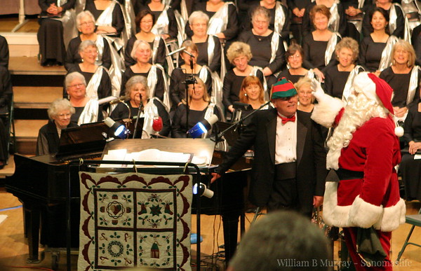 Sonoma Valley Chorale