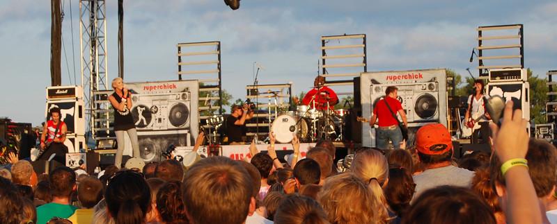 Sonshine 2008