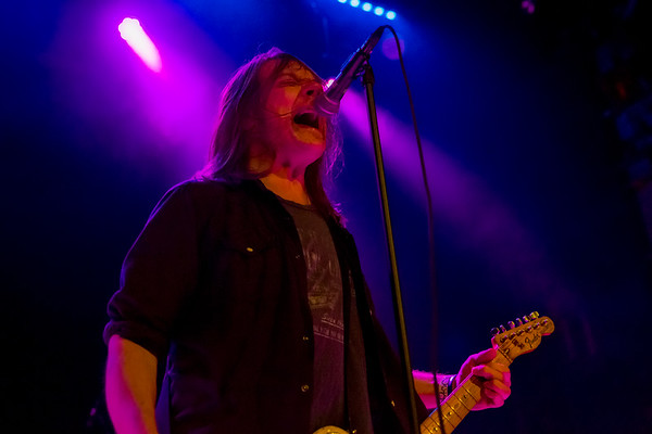 July 8, 2016 MOKB Presents Soul Asylum at the Vogue in Indianapolis, IN. ©Vasquez Photography 2016