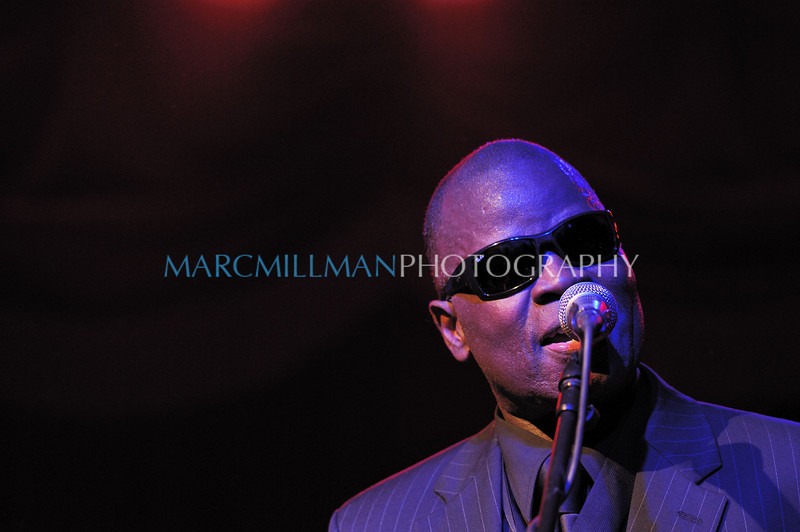 Maceo<br /> Soul II Soul: A Benefit for Haiti One Year Later (BK Bowl- Tue 1/18/11)