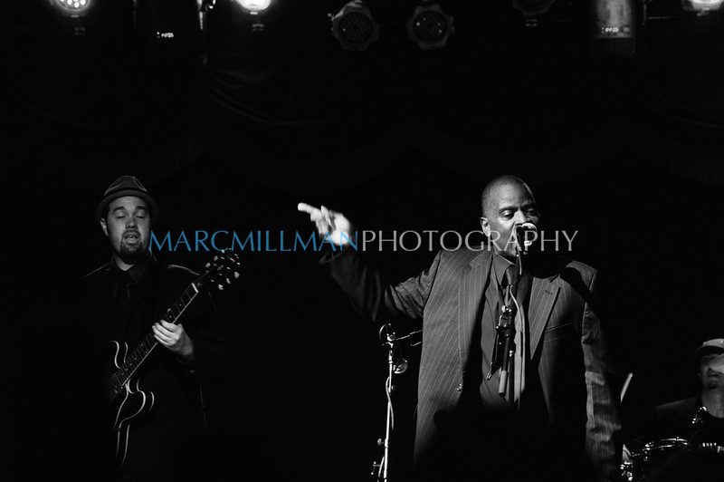 The Chicken<br /> Soul II Soul: A Benefit for Haiti One Year Later (BK Bowl- Tue 1/18/11)