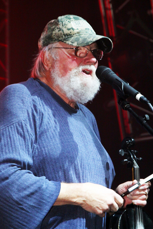 Charlie Daniels Sharing the True Meaning of Christmas