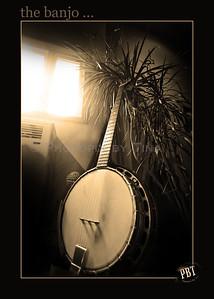 The Banjo ...