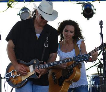 David Spencer & Lisa Morales