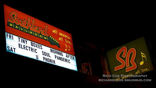 Southland BallroomRaleigh NC