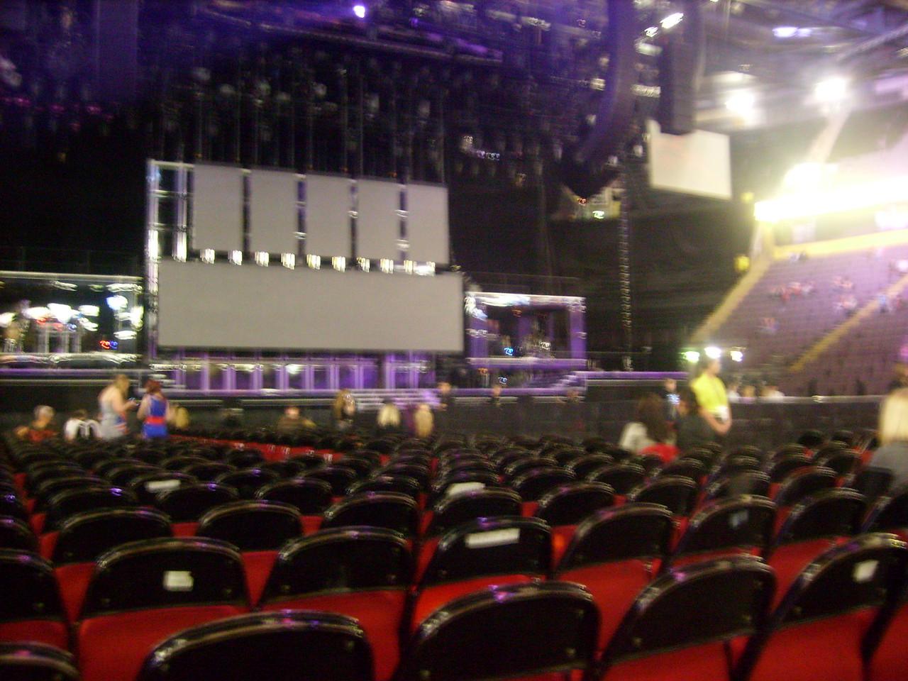 Spice Girls - Jan 24 - MEN Manchester - Photo by BeckiNelson
