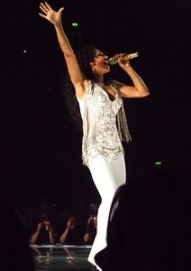 Celebrate - Spice Girls at the Manchester Evening News Arena (UK). Photos from fashion designer Hasan Hejazi, see www.hasanhejazi.co.uk