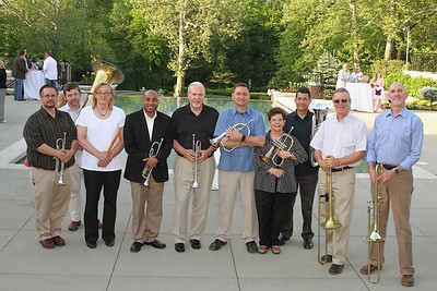 Spotlight Brass May 2015