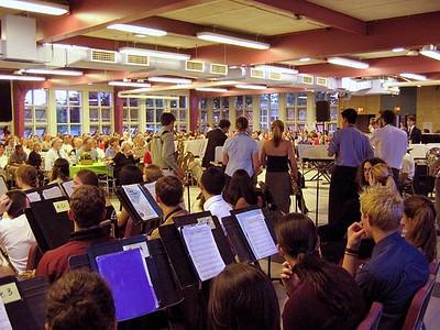 Spring 04 Jazz Band