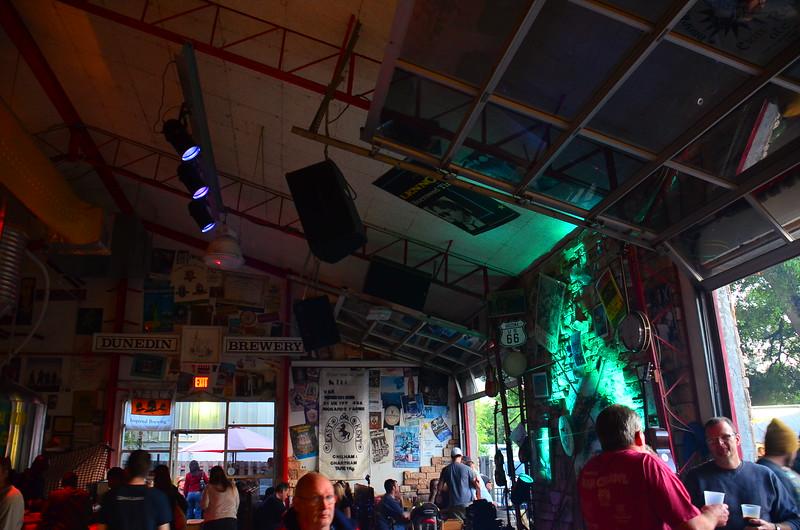 Dunedin Brewery - Spring Beer Jam - 3-30-13 007