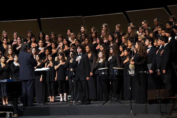 Spring Concert 2007
