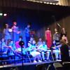 """Lion Sleeps Tonight"" 4th Grade 2016 spring concert."