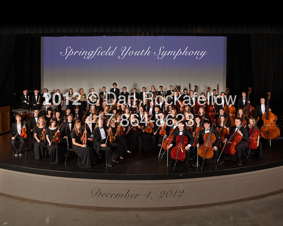 Springfield Youth Symphony
