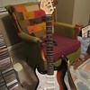 Squire Stratocaster Brown Sunburst
