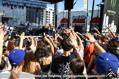 Sunset Strip Music Festival 2013 - Hollywood, CA - August 3, 2013