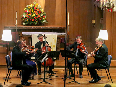 Another look at the Mozart Quintet