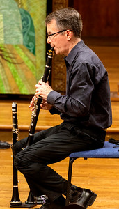 Christian Schubert playing