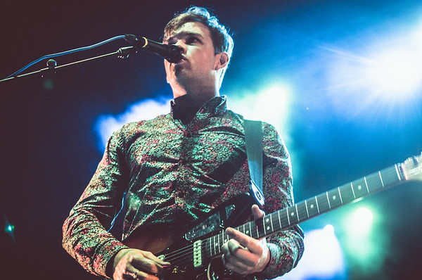 St. Lucia The Joy Formidable Two Door Cinema Club and Passion Pit