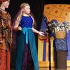 2019 Stage Struck Performance of Aladdin with Katie as Jasmine