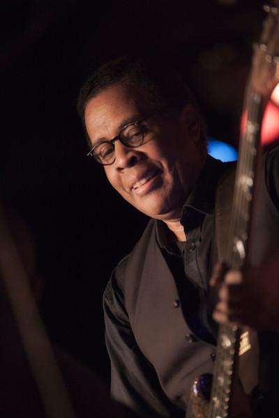 Stanley Clarke @ Catalina Jazz Club