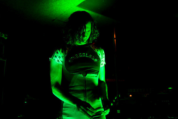 Stardeath and White Dwarfs - Maxwell's, Hoboken - October 15th, 2007 - Pic 4