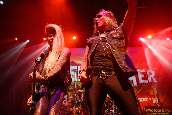 Steel Panther 012