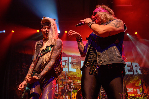 Steel Panther 014