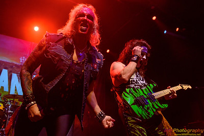 Steel Panther 009