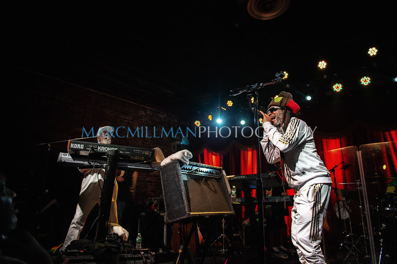 Steel Pulse Brooklyn Bowl (Wed 1 2 19)_January 02, 20190158-Edit