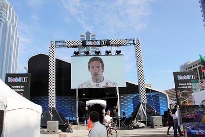2012 F1 FanFest