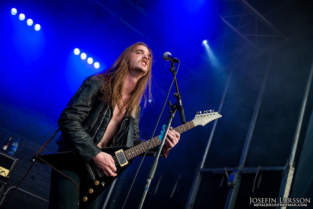 Steelwing - MetallSvenskan 2016