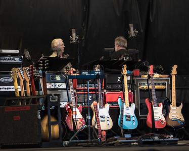 Steely Guitars