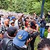 Stern Grove Festival - Kool & The Gang, Jun 25, 2017 at Sigmund Stern Grove