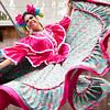 Stern Grove Festival - Los Angeles Azules & Ballet Folklorico, Jul 23, 2017 at Stern Grove
