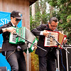 Stern Grove Festival - Los Angeles Azules & Ballet Folklorico, Jul 23, 2017 at Stern Grove