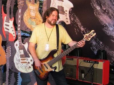 Steve Miller Band @ Memphis Botanic Garden 6/25/11