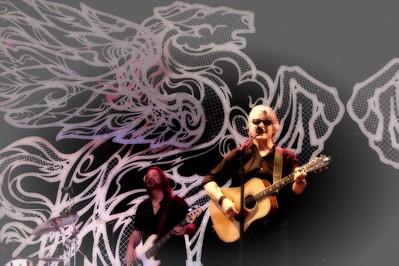 Steve Miller & Journey