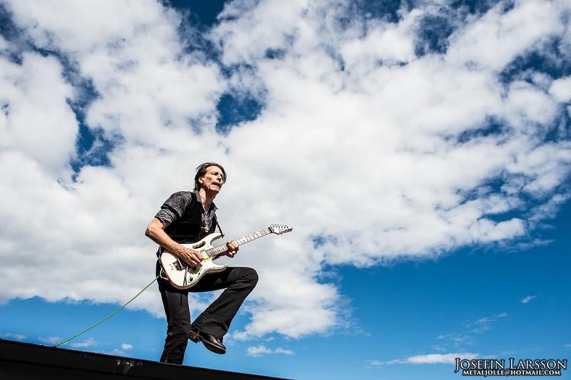 Steve Vai - Sweden Rock Festival 2016