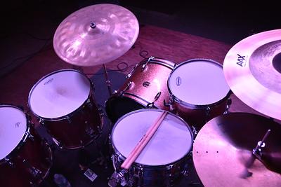 Stevie James Trio - April 1, 2016