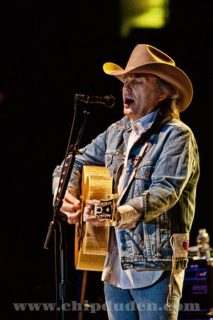 Dwight Yoakam with Ben Taylor