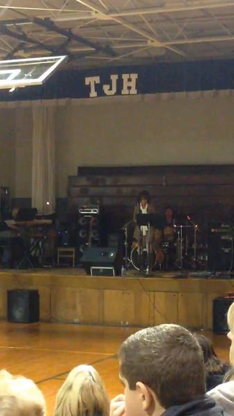 Ston'd Sober - Townley Jam 2015