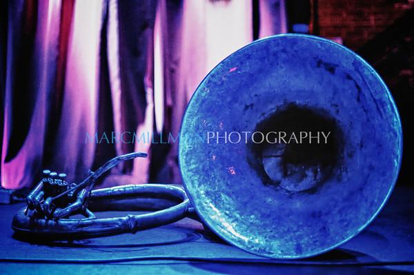 Stooges Brass Band @ Brooklyn Bowl (Fri 10/28/11)