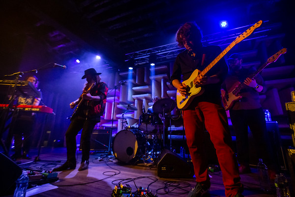 The HI-FI in Fountain Square on May 4, 2019. Photo by Tony Vasquez for Jams Plus Media.