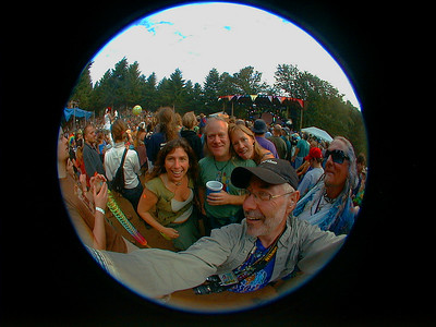 AHA!!! Horning's Hideout July 26-30, 2007..String Cheese Incident Summer Camp, North Plains, Oregon