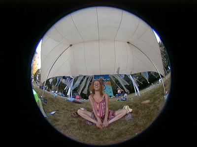 festival!!! horning's hideout 2001