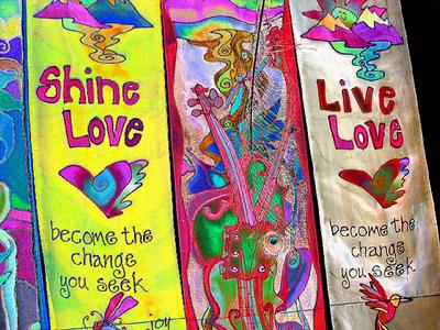 shine-love99