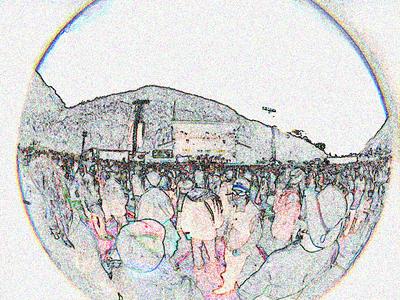 k-dub-crowd-fisheye-effects79
