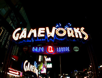 gameworks 143a
