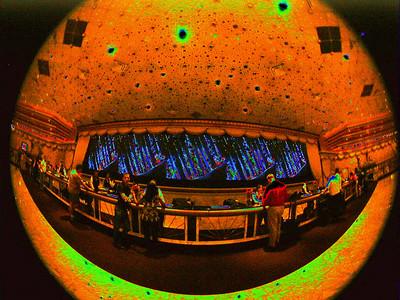Vegas Baby, Part II, October 2006