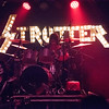 Strutter, Kiss cover band shot at the Ritz, NC